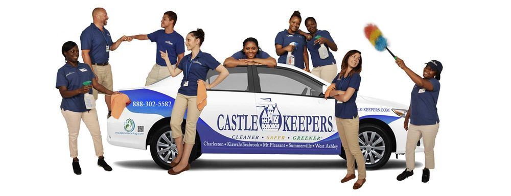 Castle Keepers House Cleaning