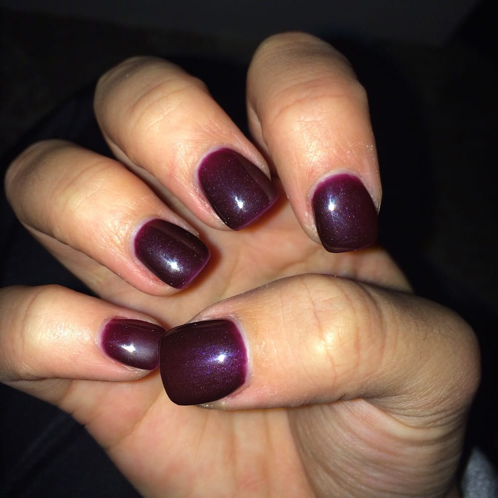 Photo Of Wonder Nails Rochester Ny United States Acrylic With Gel