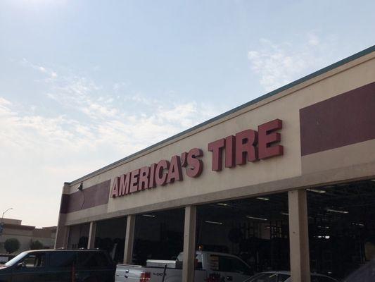 America S Tire 6434 Florin Rd Sacramento Ca Tire Dealers Mapquest