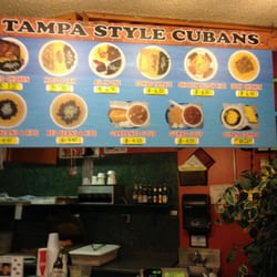 Really Famous Tampa Style Cubans 26 Photos 66 Reviews Cuban