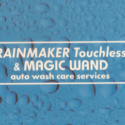 Rainmaker Car Wash Anchorage