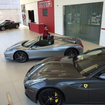 Ferrari South Bay >> Ferrari South Bay 99 Photos 11 Reviews Car Dealers 23305