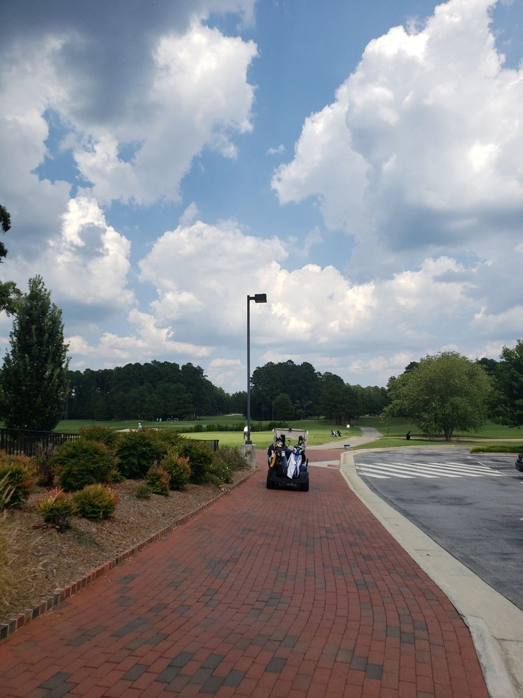 Photo of The UNC Finley Golf Club: Chapel Hill, NC