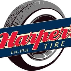 Harper S Tire Crowfoot Closed Tires 155 Crowfoot Way Nw