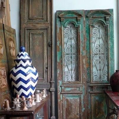 Photo of Casa Mexicana Imports - Newbury Park, CA, United States. Mexican  antique - Antique Mexican Furniture Antique Furniture