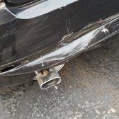 Photo Of Bell Collision Phoenix Az United States Dmg To Fiat
