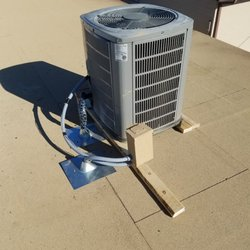 Photo Of Gladiate Air Conditioning Heating Phoenix Az United States