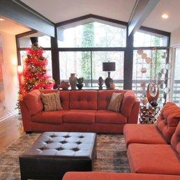 Photo Of Affordable Interior Design   North Little Rock, AR, United States.  Interior