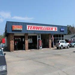 Terwilliger Tire Pros: 419 S Main St, Swainsboro, GA