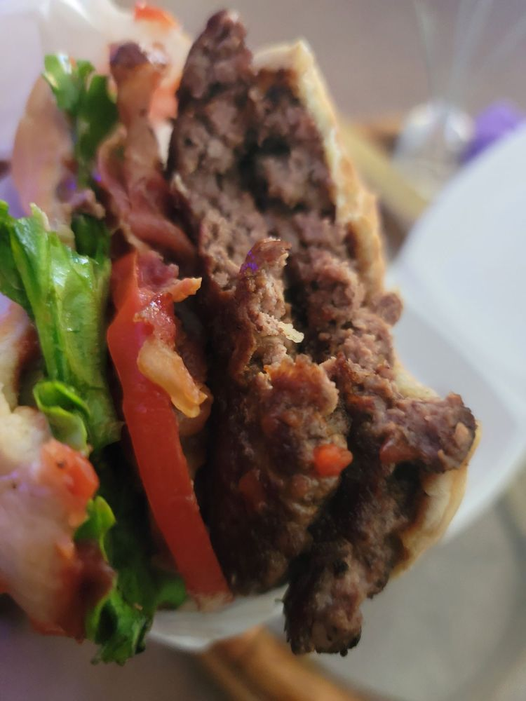 Patrick's Butcher Boy Burgers: 4300 Rogers Ave, Fort Smith, AR