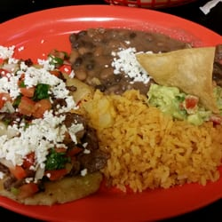 Best Mexican Food In Rochester Mn
