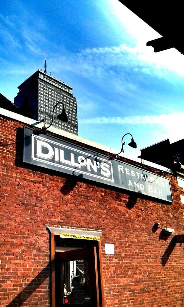 Teillohn Berechnen : dillon s 92 fotos 370 beitr ge bar 955 boylston st back bay boston ma vereinigte ~ Themetempest.com Abrechnung