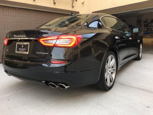 Maserati Anaheim Hills >> Maserati Of Anaheim Hills 22633 Oakcrest Cir Yorba Linda Ca Auto