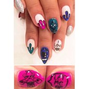 Nail art by maddie at bella 50 photos nail technicians 1221 photo of nail art by maddie at bella austin tx united states prinsesfo Gallery