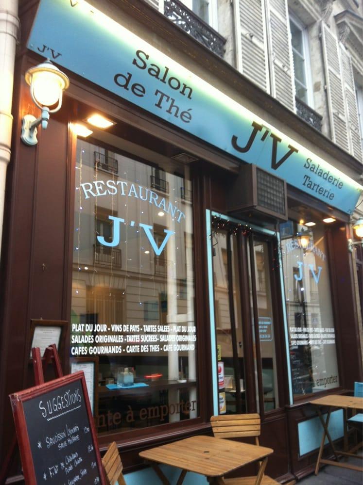Jv restaurants 11 rue de londres saint lazare grands magasins paris france restaurant - Restaurant saint lazare paris ...