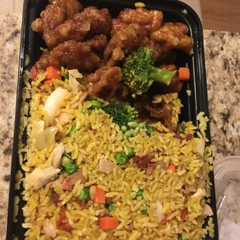 Chinese Food Delivery In Kearny Nj