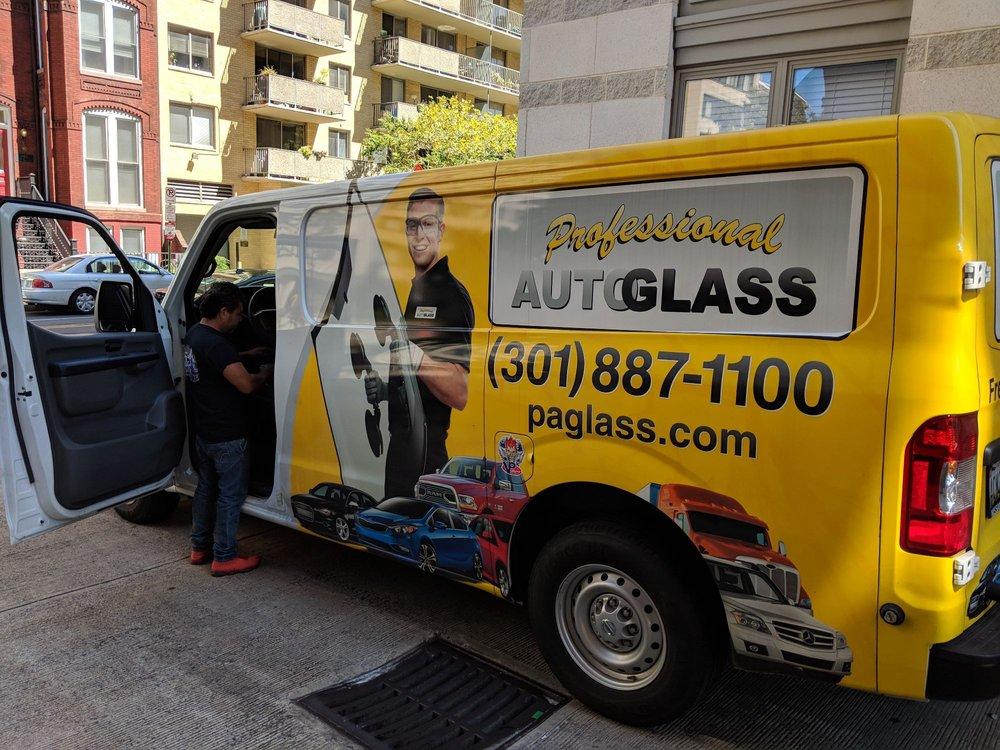Pro Auto Glass