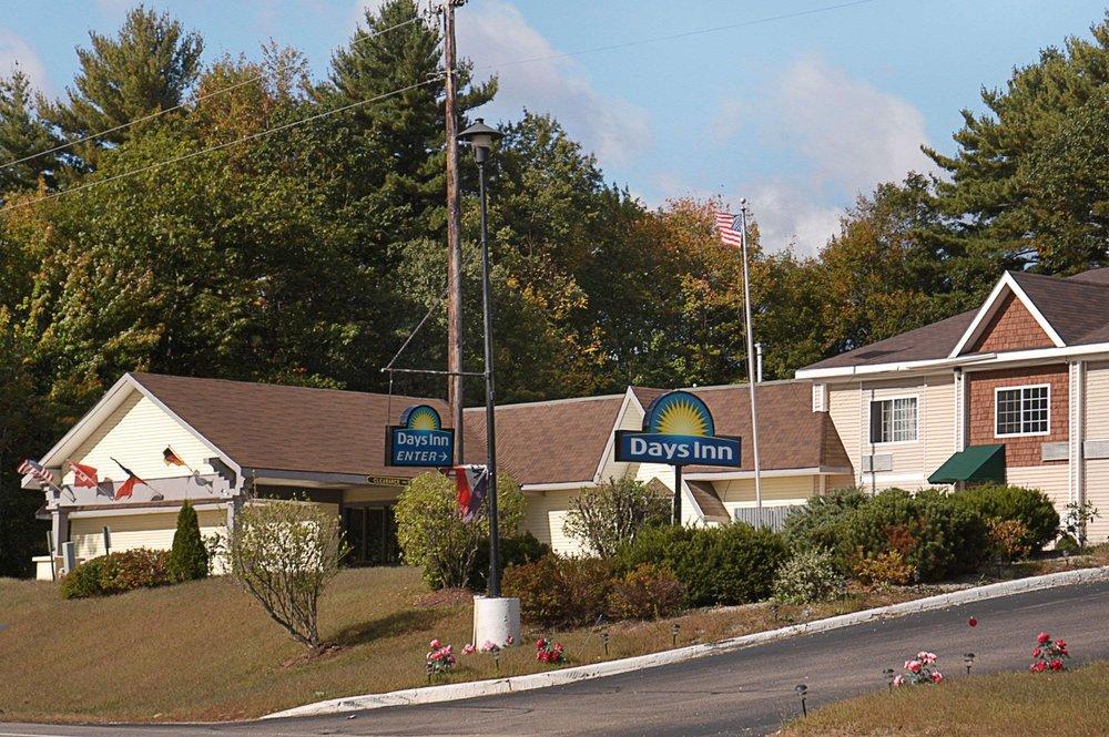 Days Inn Campton 22 Photos 17 Reviews Hotels 1513 Daniel Webster Hwy Nh Phone Number Yelp