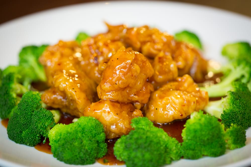 Chinese Food Delivery St Louis Mo