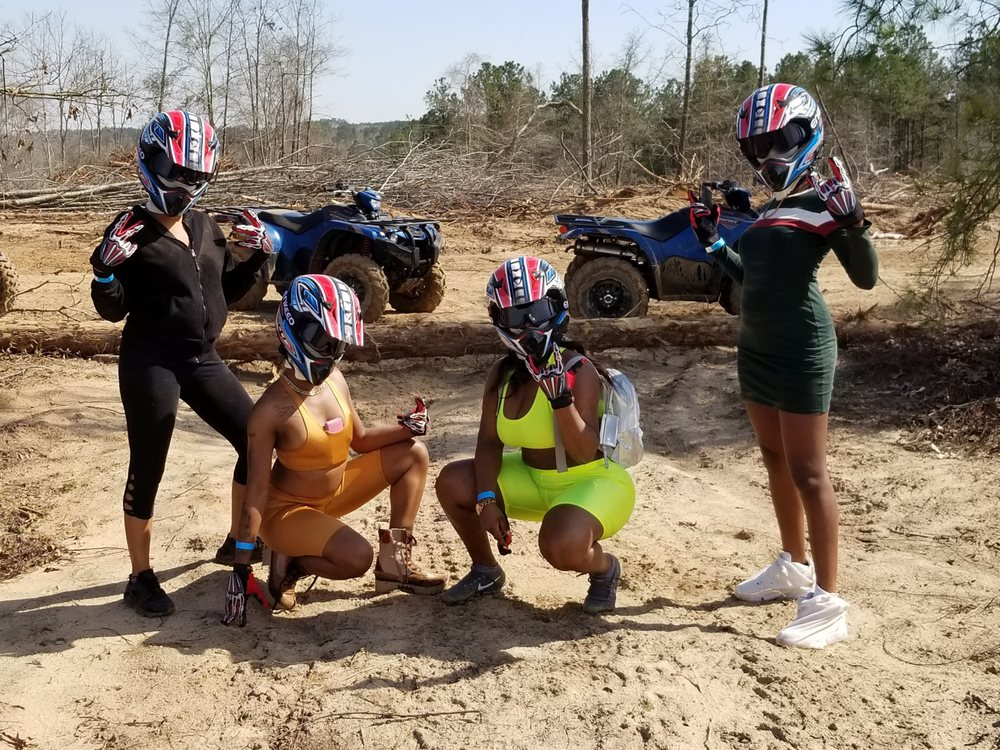 Awesome ATV Rentals: Indian Trail, NC