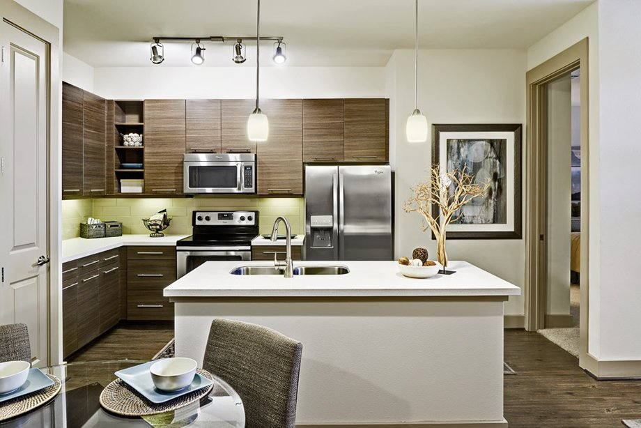 Camden Lamar Heights Apartments