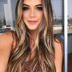 Balayage By Linet 1168 Fotos Amp 271 Beitr 228 Ge Haarstylisten 350 N Canon Dr Beverly Hills