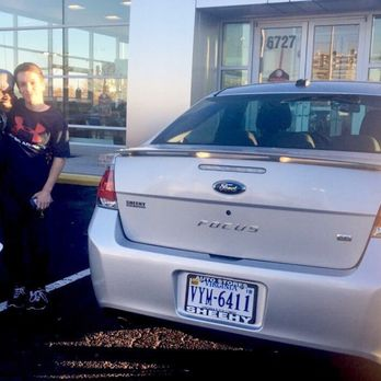 Ford Dealership Colorado Springs >> Sheehy Ford Of Springfield - 21 Photos & 163 Reviews - Car ...