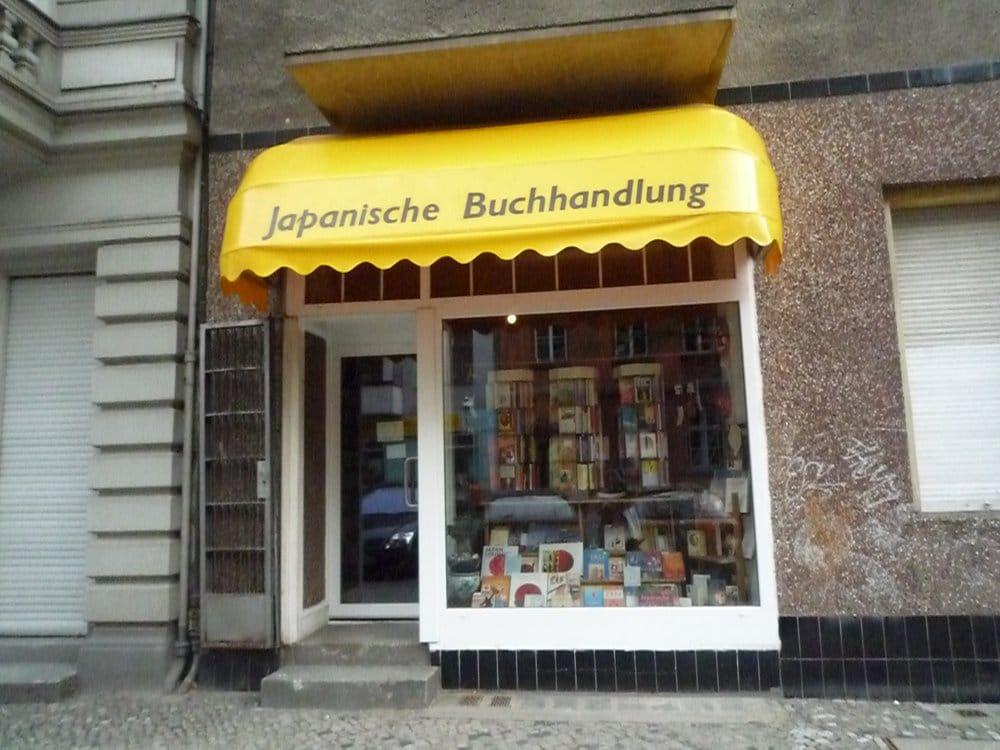 yamashina bokhandlare pestalozzistr 67 charlottenburg berlin tyskland telefonnummer yelp. Black Bedroom Furniture Sets. Home Design Ideas