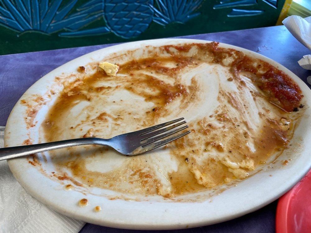 La Rosita Mexican Restaurant: 244 Hwy 65 N, Clinton, AR