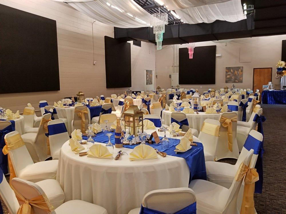 Beckett Event Center