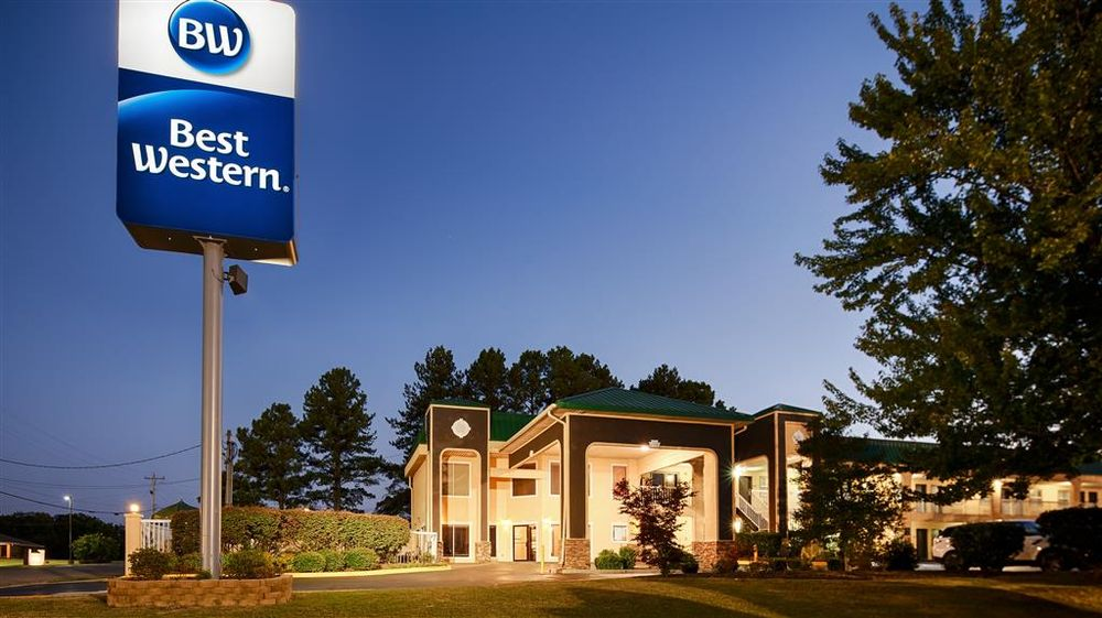 Best Western Fairwinds Inn: 1917 Commerce Ave, Cullman, AL