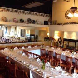 Photo Of Verona Ristorante Farmingdale Ny United States Private Party Room