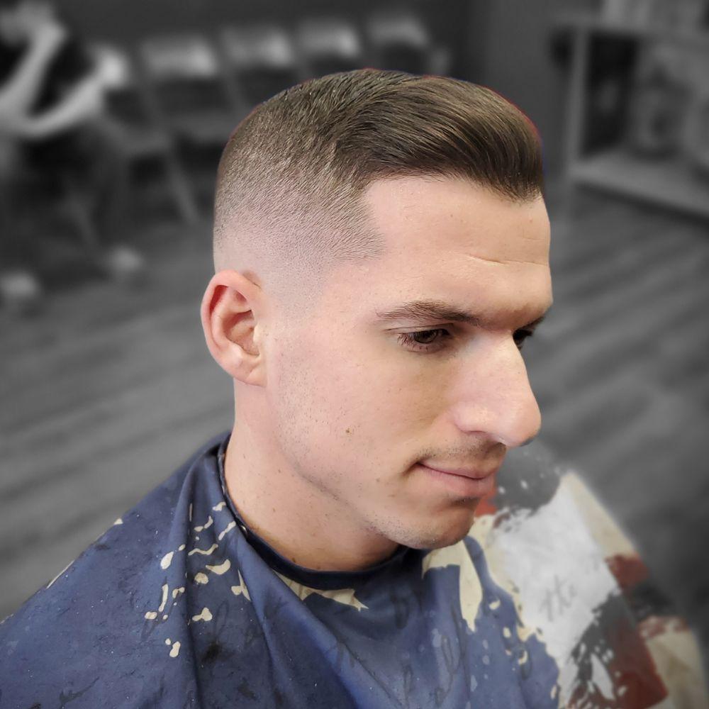 Sal's Barbershop: 1011 Germantown Pike, Plymouth Meeting, PA
