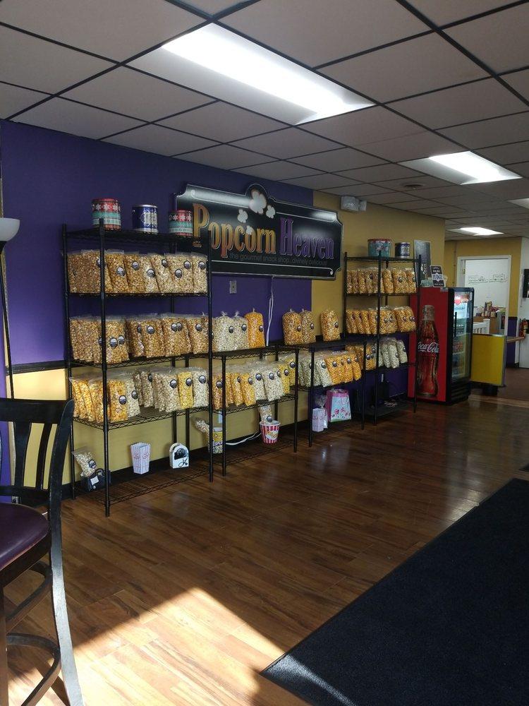 Popcorn Heaven: 3025 Kimball Ave, Waterloo, IA