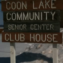 wyoming senior centers