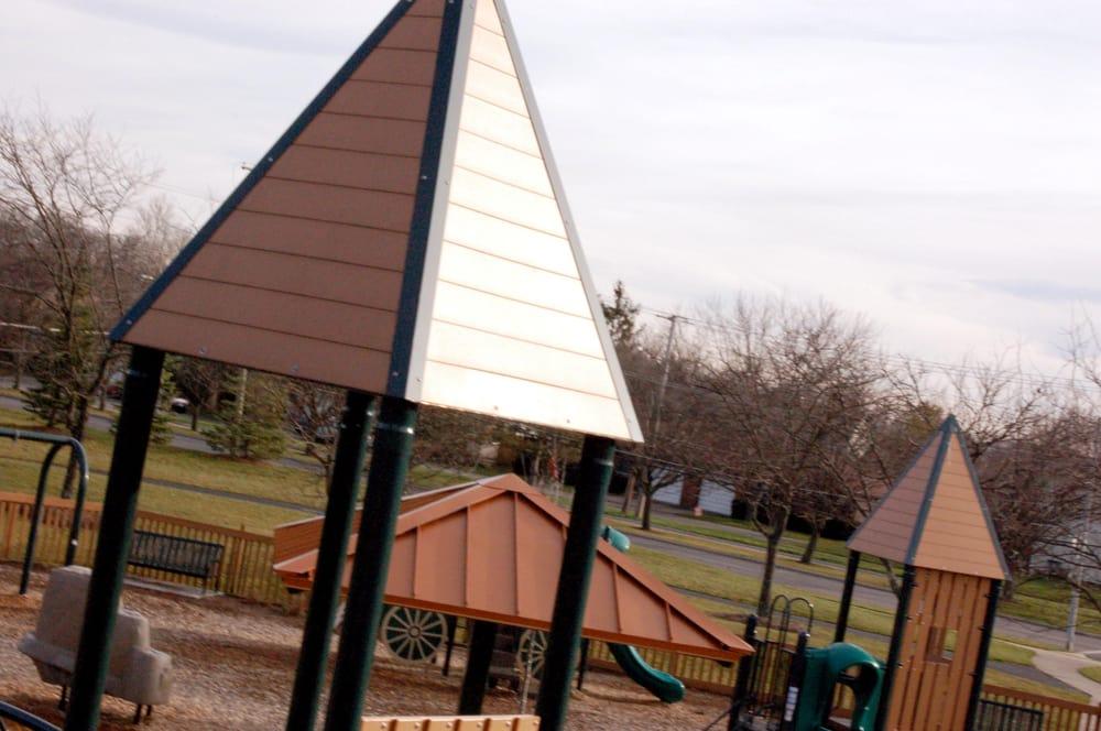 Planet Westerville Park