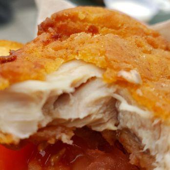 Frickin Fried Chicken 14 Photos Food Trucks 3423 Se Belmont St