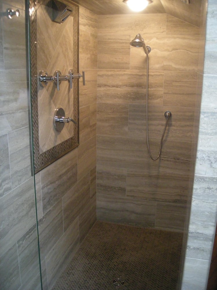Minnesota Regrout Tile Photos Contractors Nd St - Regrouting bathroom shower tile