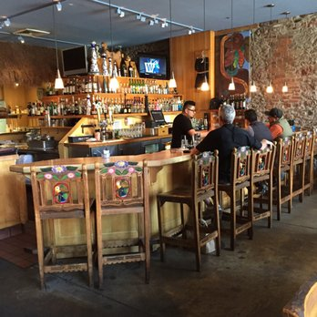 Photo Of Maya Sonoma Ca United States Welcome To The Bar