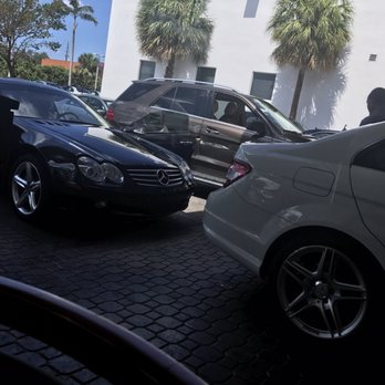 Mercedes Benz Of Palm Beach 41 Reviews Car Dealers