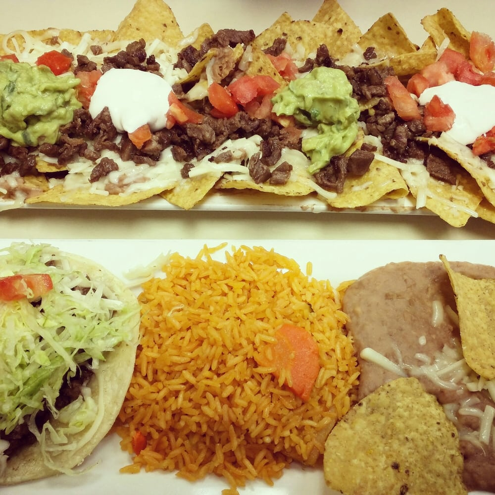 Tapatios Mexican Food