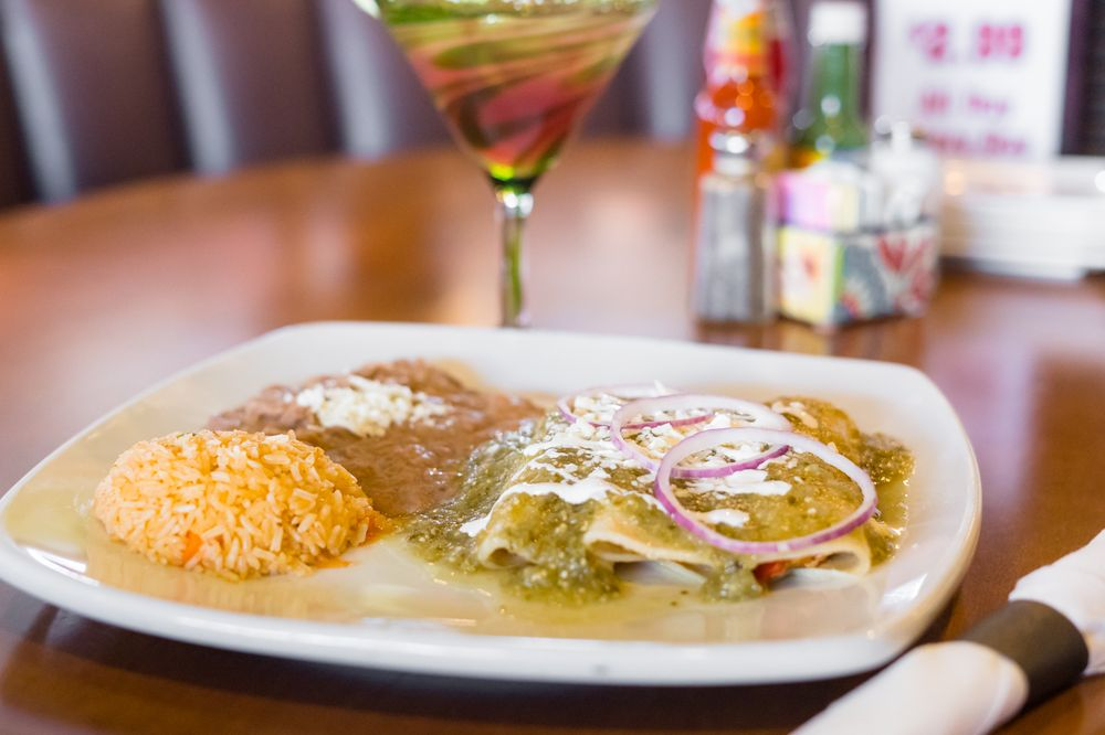 Alebrije Mexican Restaurant - State Hill Rd: 2224 State Hill Rd, Reading, PA