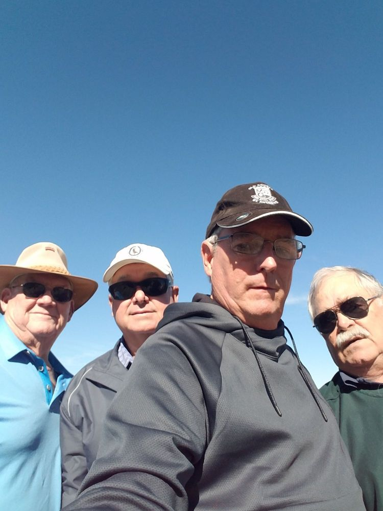Cambrian Ridge Golf Course: 101 Sunbelt Pkwy, Greenville, AL