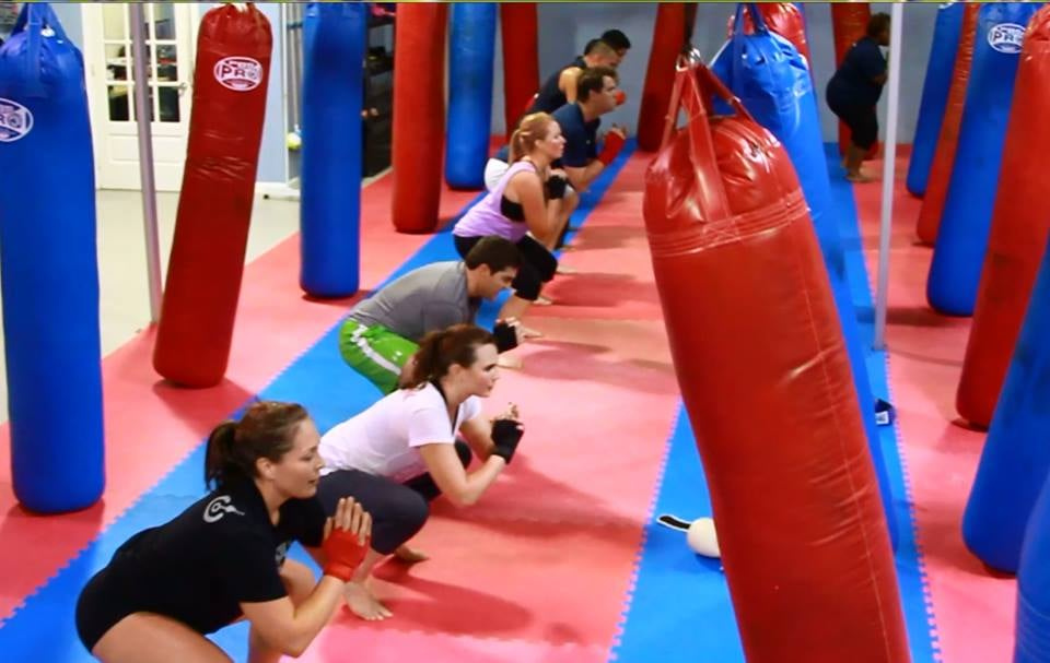 Bangkok Boxing Fitness- Midtown - 44 Reviews - Martial Arts
