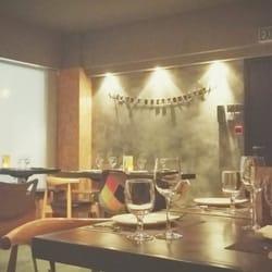 Oyster Bar - Hong Kong...