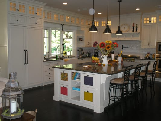 West Pacific Cabinets 3121 Swetzer Rd Loomis, CA General Contractors  Residential Bldgs   MapQuest