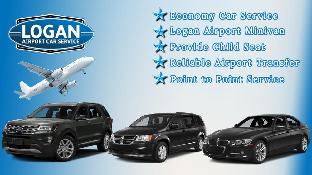 Logan Airport Car Service Yelp