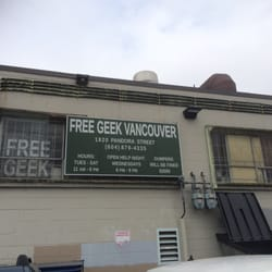 Free hookup vancouver