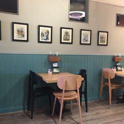 Spinning Slots - Coffee & Tea Shops - 34 Bradshawgate, Leigh ...