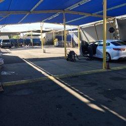 Valley S Best Car Wash Pacoima
